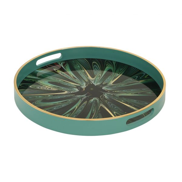 Serving Tray - Green Envy (FCH010)
