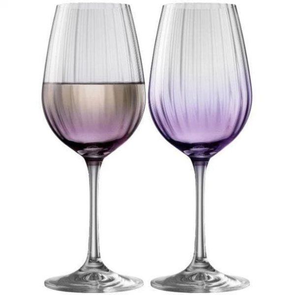 Erne Wine Pair Amethyst (G324002)