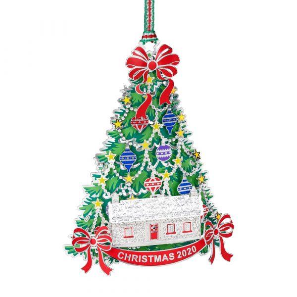 2020 Christmas Collectible (SC2020)