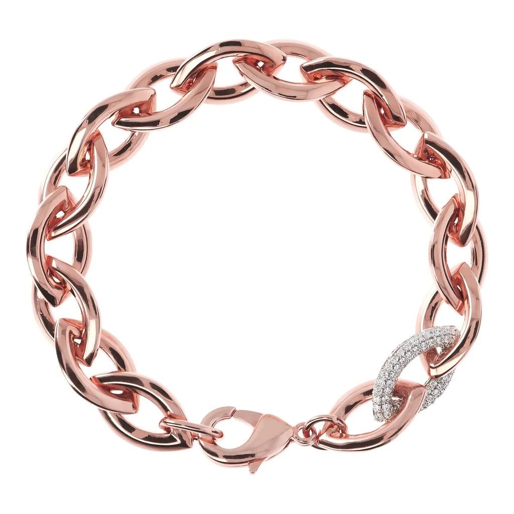 Shiny Marquise Link Bracelet (WSBZ01038.W)