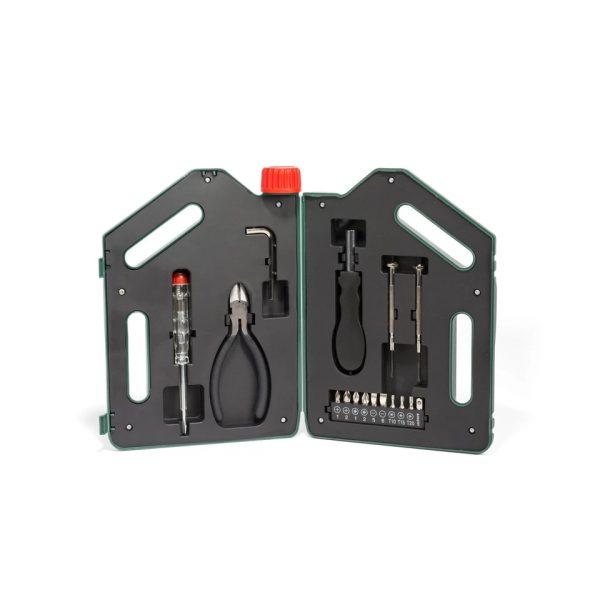 Kikkerland Oil Jug Tool Kit (CD520)