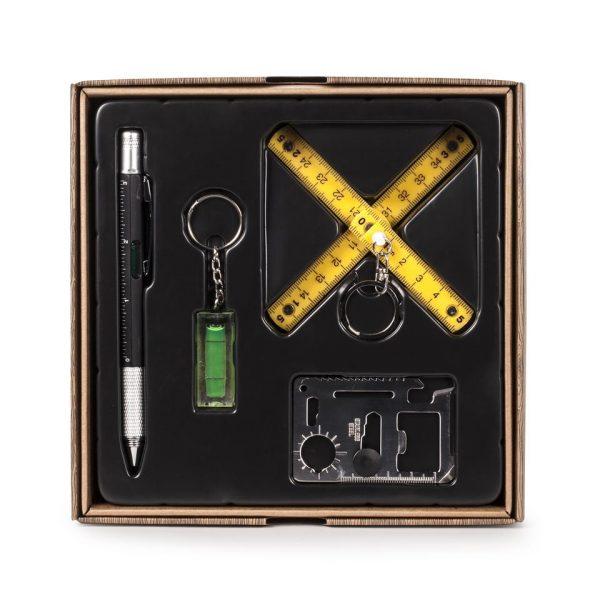 Kikkerland Handy Man Gift Set Small (KIT002)