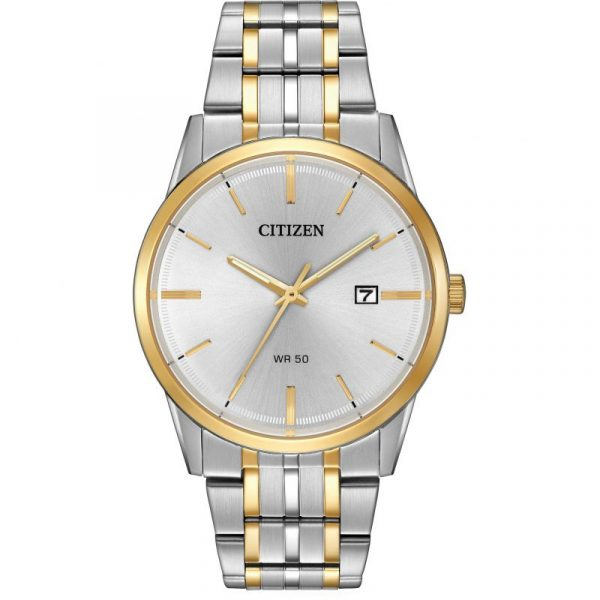 Citizen Men's Quartz Watch (BI5004-51A)