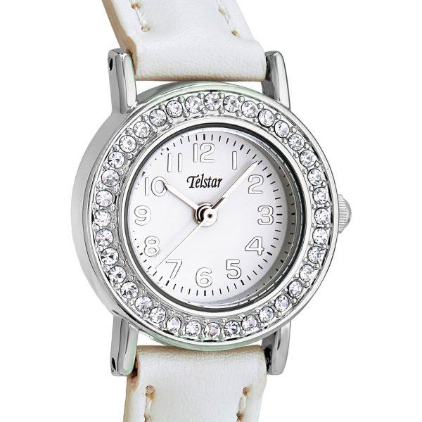 Telstar Girls Communion Watch (G1004 WSW)