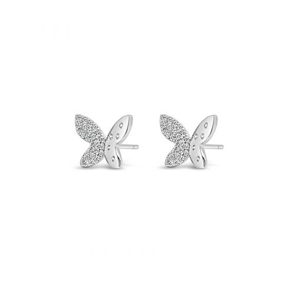 Absolute Kids Silver Earrings (HCE419)