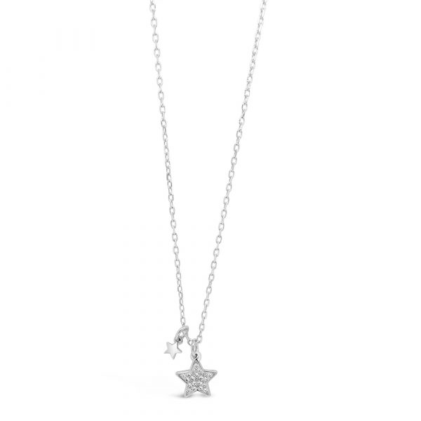 Absolute Kids Silver Pendant (HCP212)