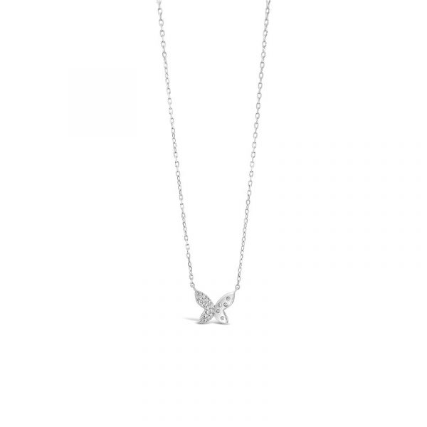 Absolute Kids Silver Pendant (HCP224)