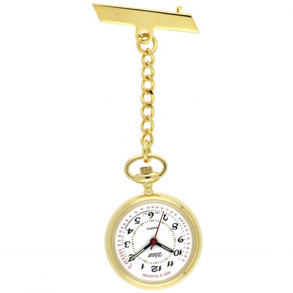 Telstar Nurses Fob Watch (N1004 CYW)