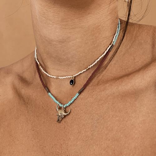 Nilai Paris Arizona Necklace (ARIC)