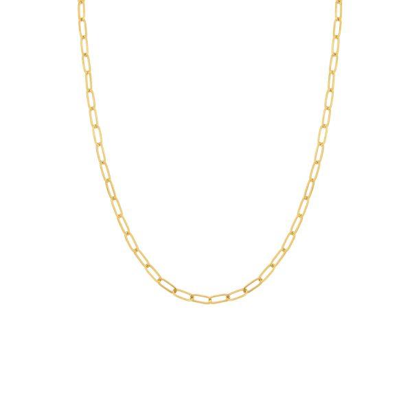 Nilai Paris Mini Pure Necklace (MPURC)