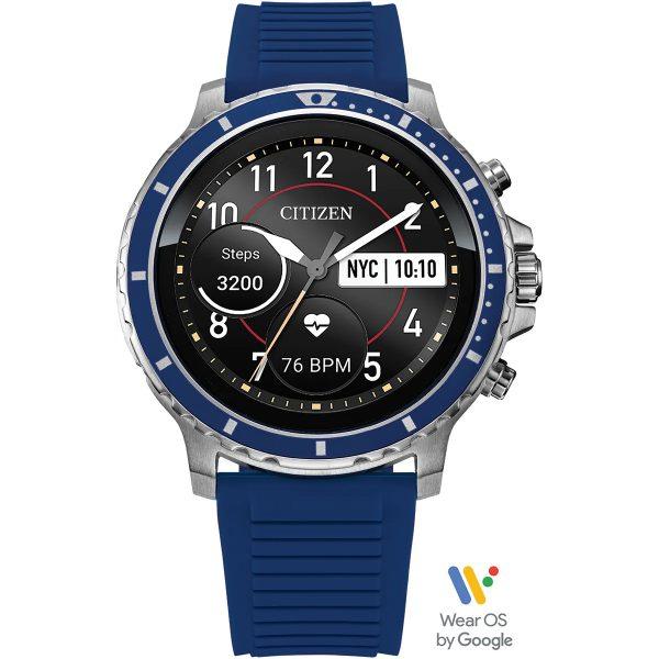 Citizen CZ Smartwatch - Blue (MX0001-12X)