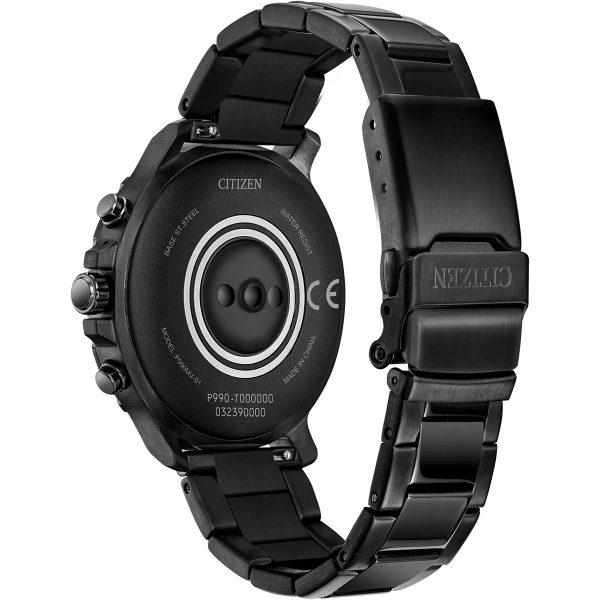 Citizen CZ Smartwatch - Black (MX0007-59X)