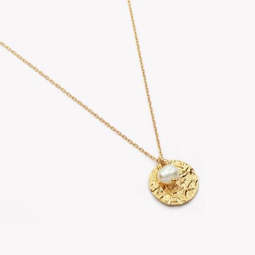 Nilai Paris Paloma Chain Necklace (PALC1)