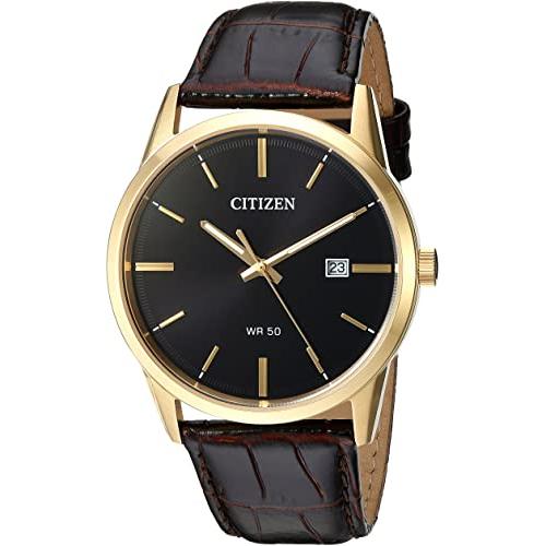Citizen Men's Quartz Watch (BI5002-06E)