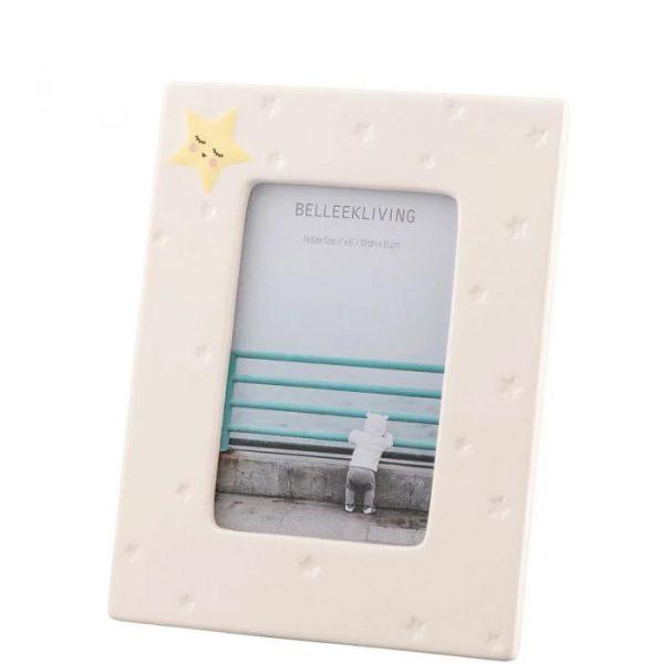 Belleek Living Sweet Dreams 6x4 Frame (7119)