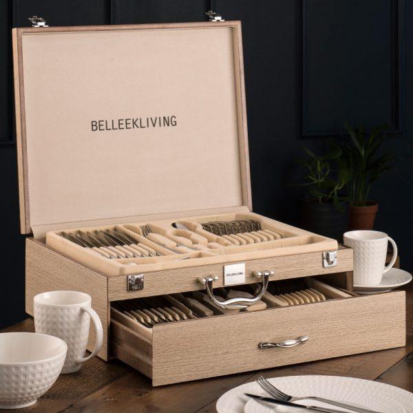 Belleek Living Grafton 72 Piece Set (8899)