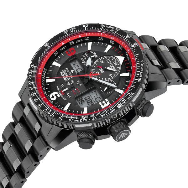 Citizen Limited Edition Red Arrows Skyhawk A-T Watch (JY8087-51E)