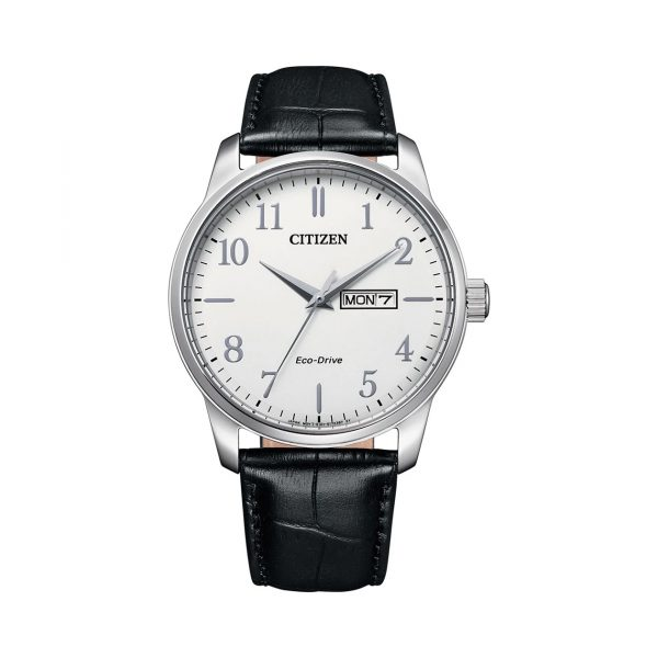 Citizen Everyday Classic Eco-Drive Watch (BM8550-14A)