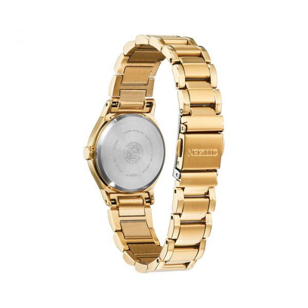 Citizen Axiom Watch with Diamonds (EM0732-51P)