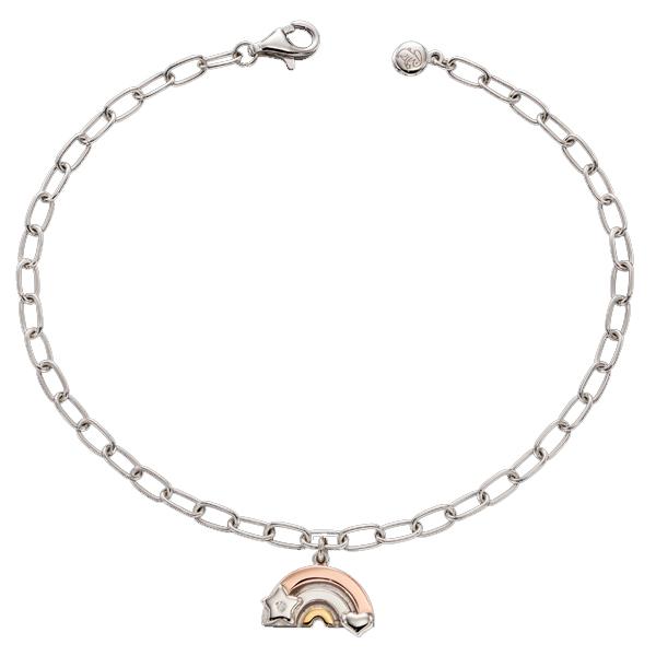 Little Star Aurora Rainbow Bracelet (LSB0341)