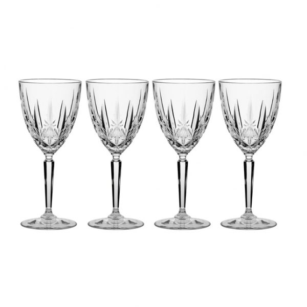 Marquis by Waterford Sparkle Wine Glass Set of 4 (156157)