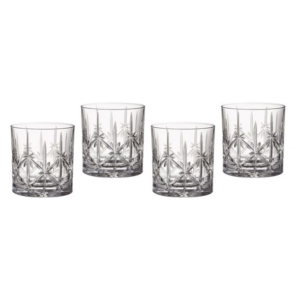 Marquis by Waterford Sparkle Tumbler Set of 4 (160421)