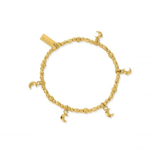 ChloBo Creative Dreams Bracelet in Gold (GBMUL3179)