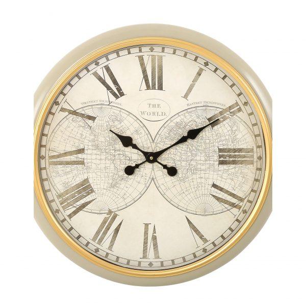Mindy Brownes World Clock (MHA002)