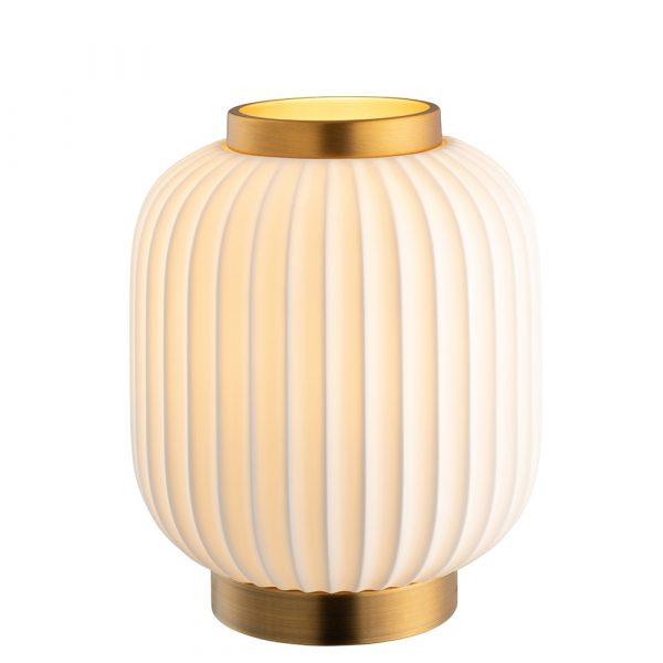 Belleek Living Oriental Lantern Small (9366)