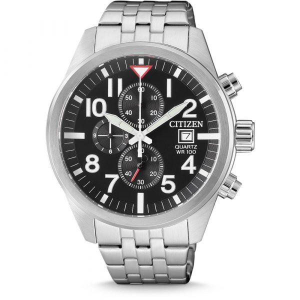Citizen Chronograph Gents Watch (AN3620-51E)