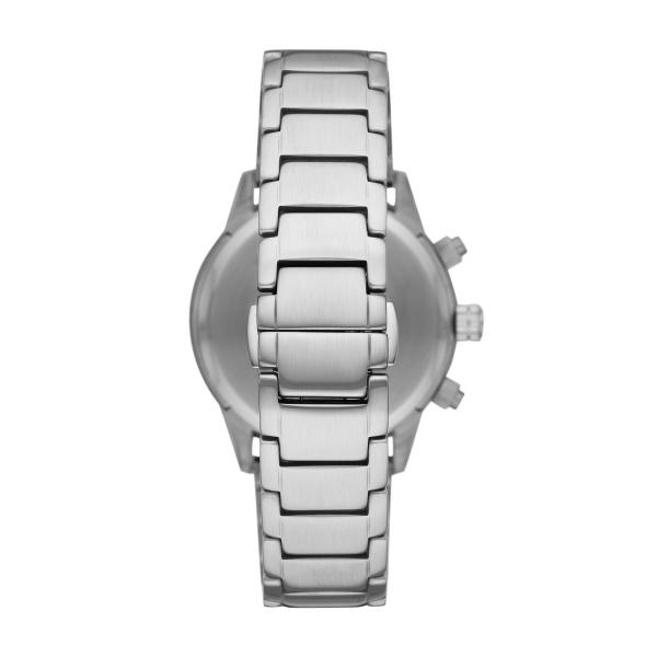 Emporio Armani Mario Stainless Steel Watch (AR11306)