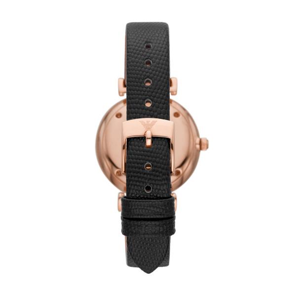 Emporio Armani Gianni T-Bar Watch (AR11387)