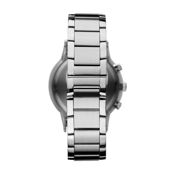Emporio Armani Renato Grey Quartz Watch (AR2434)